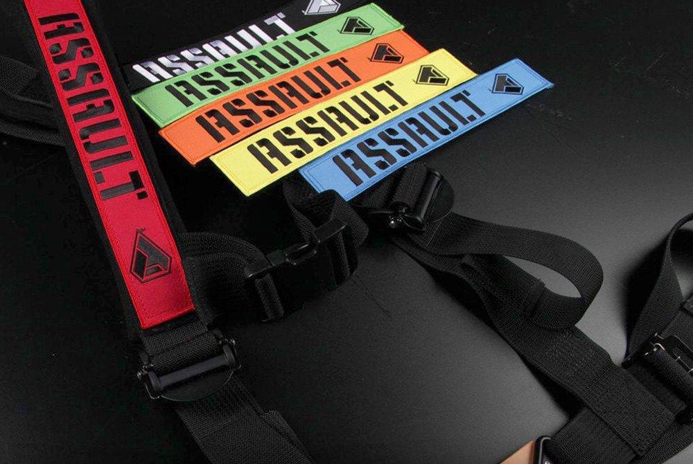 Assault® 100005SE1102 - H-Style 2