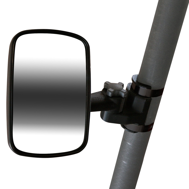 ATV Tek® UTVMIR1 - Clearview™ UTV Side Mirror