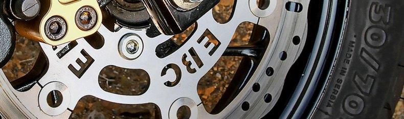 EBC FA682X Carbon X Series Disc Brake Pad