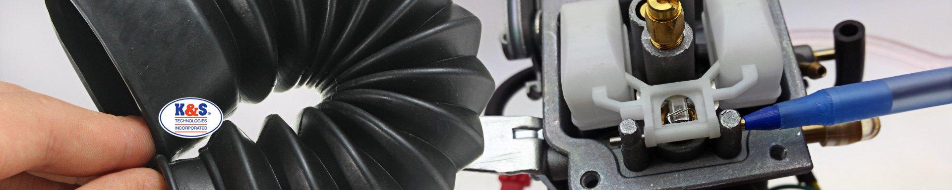 50-4045 K/&S Technologies Engine Oil Seal Kit