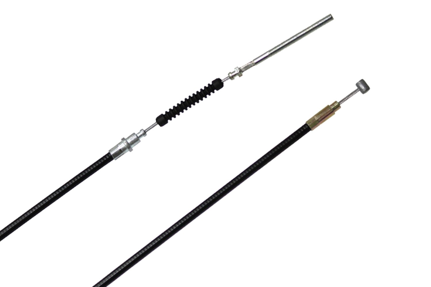 Rear Hand Brake Cable~2003 Honda TRX350FE FourTrax Rancher 4x4 ES
