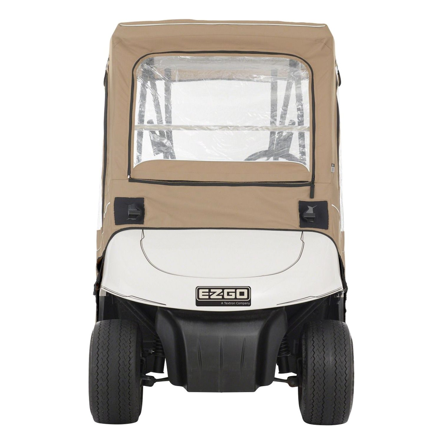 Clic Accessories® - Fairway™ Fadesafe™ E-Z-Go™ 2-Person Golf on ezgo hunting golf carts, ezgo gas golf carts, ez go cart accessories, ezgo lifted carts, lsv golf carts and accessories, ezgo golf carts dealers, ezgo golf car, ezgo electric carts, ezgo utility golf carts, ezgo custom golf carts, ezgo txt electric manual, custom golf carts accessories, club car cart accessories, golf car accessories,