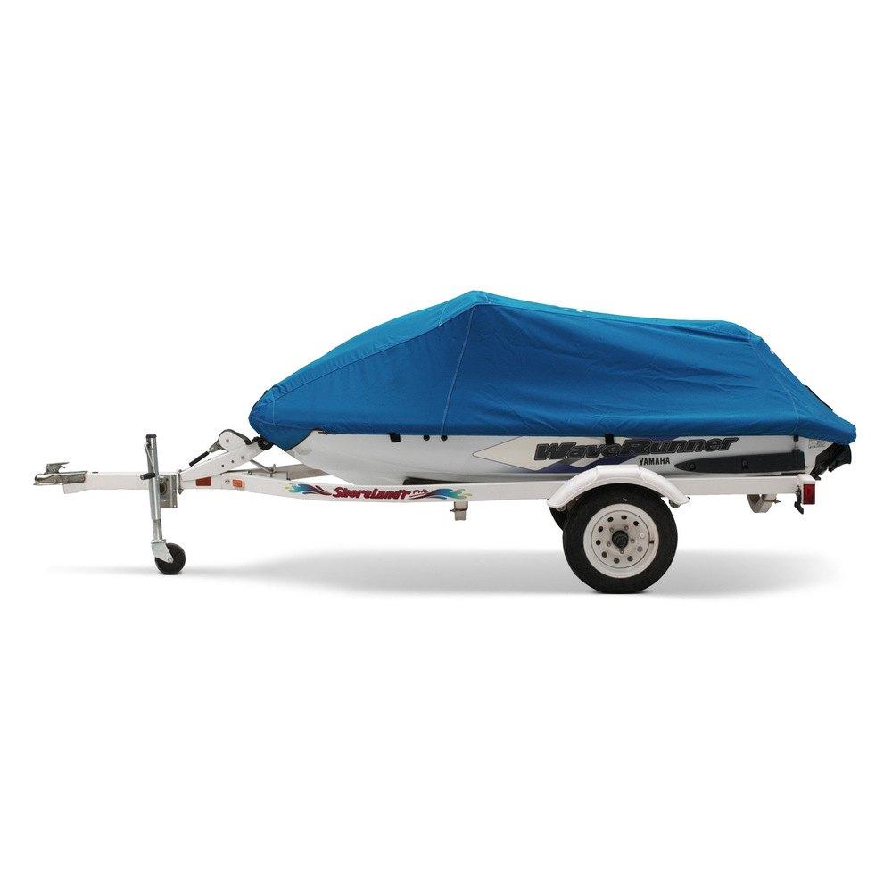 Covercraft Custom Fit Sunbrella Series Pickup Cab Area Cover Sky Blue C13956D2
