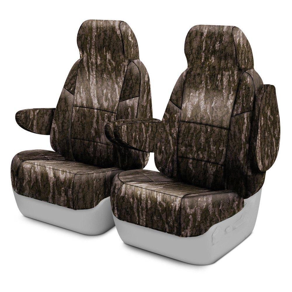 Coverking 174 Cscmo06ca1002 Mossy Oak Rear Seat Camo