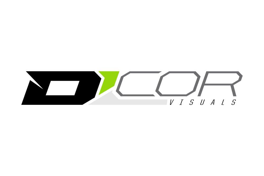 D'cor Visuals® 20-60-114 - UTV Graphic Kit