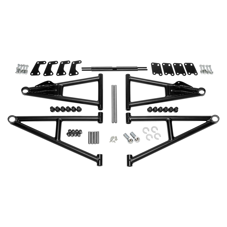 "Dragonfire ReadyForce 2/"" UTV Suspension Lift Kit Kawasaki Teryx 4 16-4800"