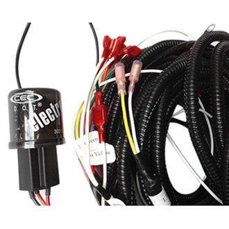 Turn Signal Kit W//Column Lever by Dux Signal Kits TSK-P-RAN-002