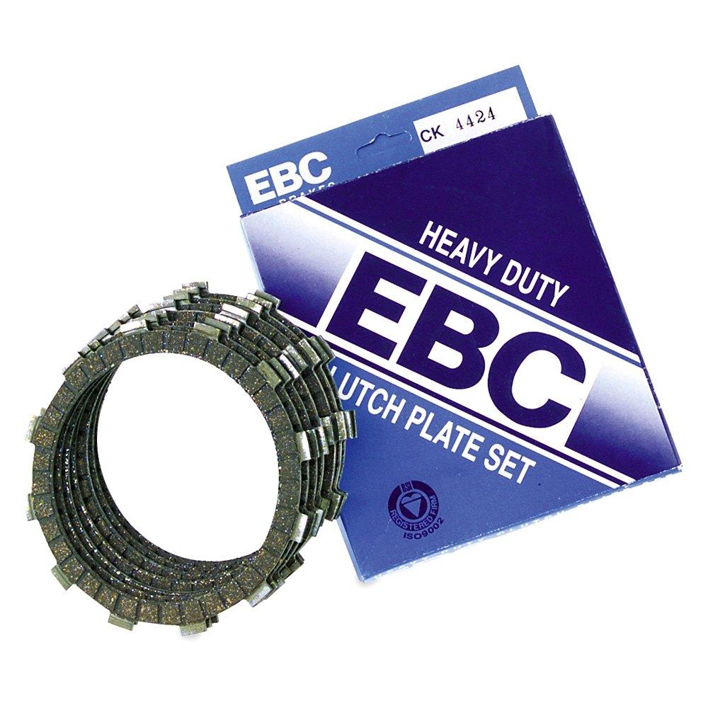 NEW EBC CK3390 CK Series Clutch Kit