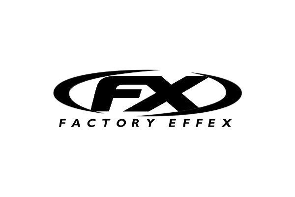 Factory Effex® - KTM Style OEM Moto Stickers Sheet