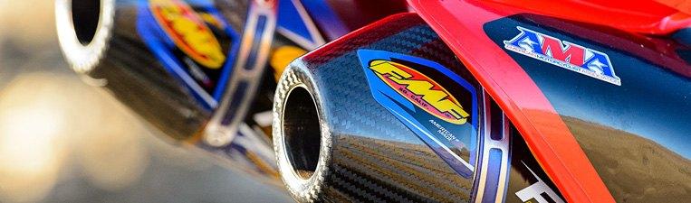 FMF Racing 12611 Power-Up Jet Kit