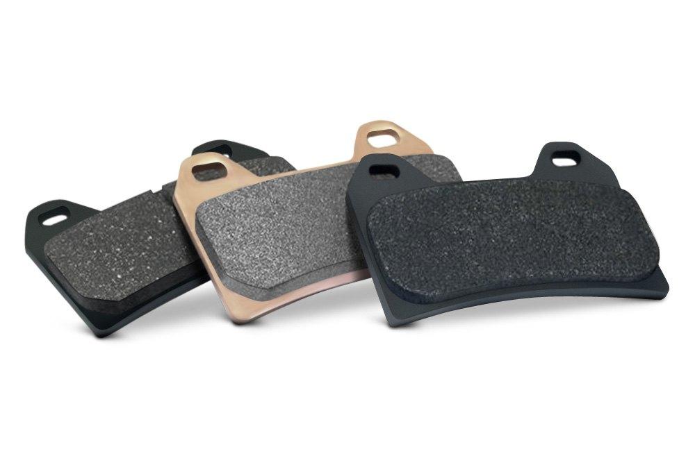 Galfer FD284G1380 HH Sintered Advanced Ceramic Brake Pad