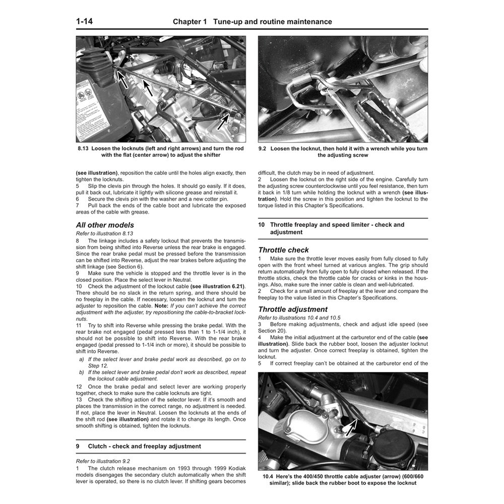 Haynes Manuals® 2567 - Repair Manual