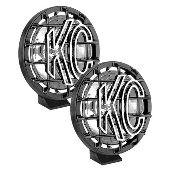 KC HiLiTES® - Apollo Pro™ Round Lights - POWERSPORTSiD.com on