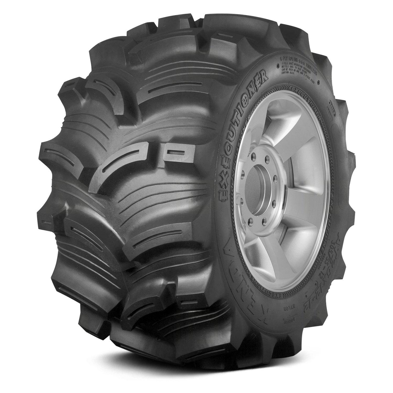 Kenda K538 Executioner Tire 27x12x12 Front//Rear 08538129AC1