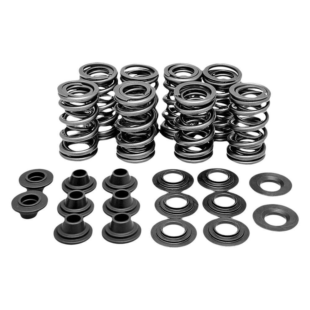 Ls1 Valve Springs Turbo: Kibblewhite® 82-82700