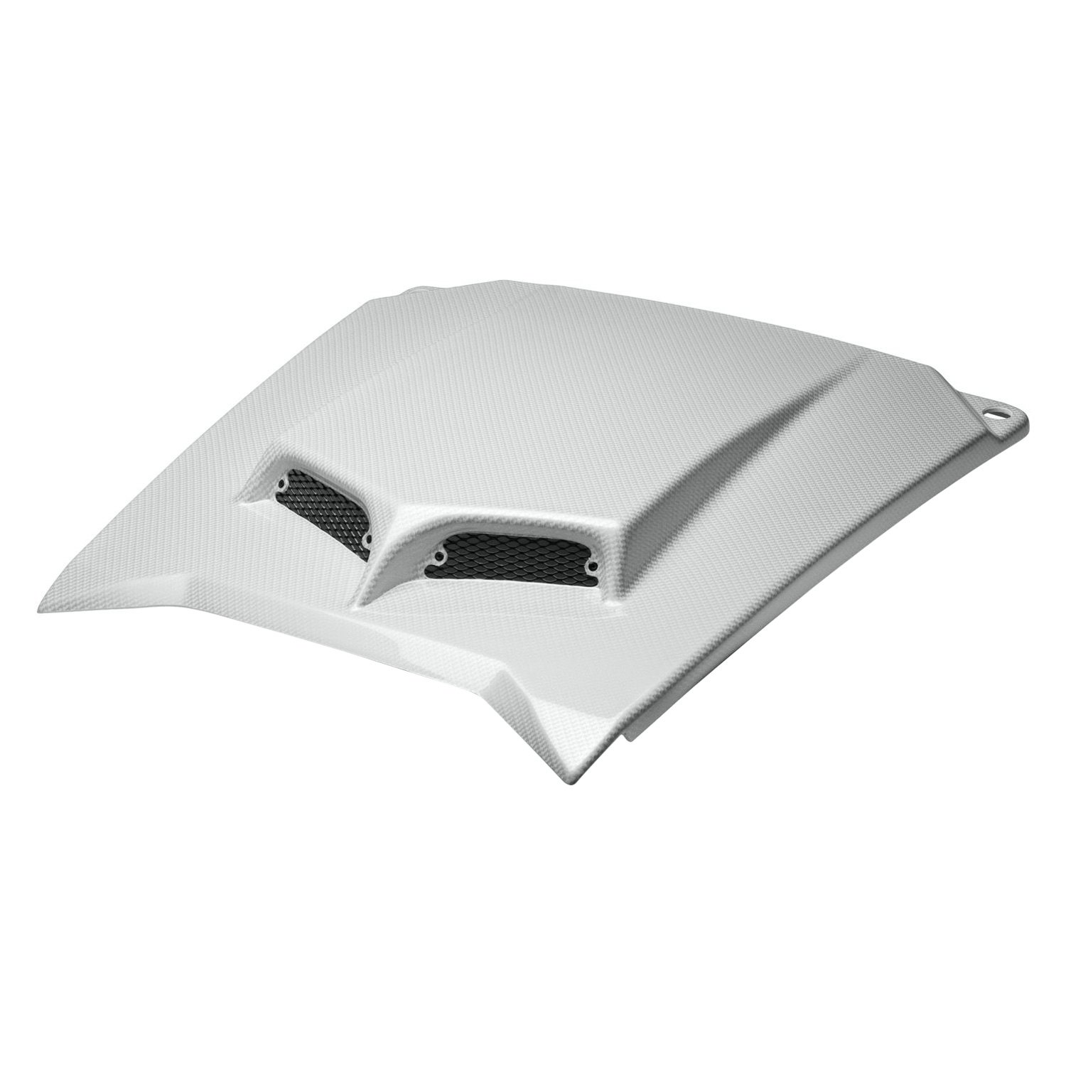 Maier Mfg Scooped 19471-20 Hood Stealth~