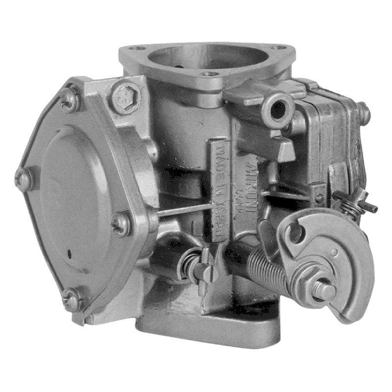 Mikuni® BN 38-34-8113 - Super BN Carburetor
