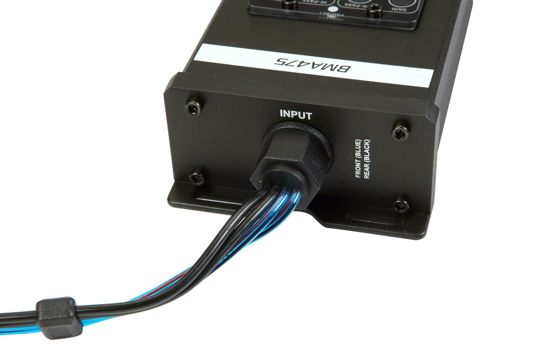 NavAtlas® - 4-Channel Amplifier