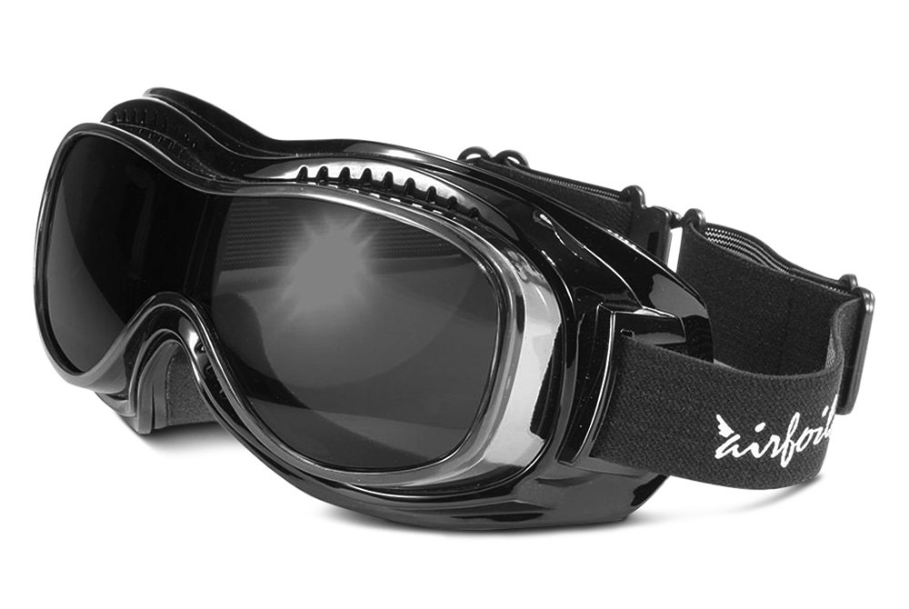 7d54994900a ... Pacific Coast Sunglasses® - Airfoil Polarized Smoke Goggles ...
