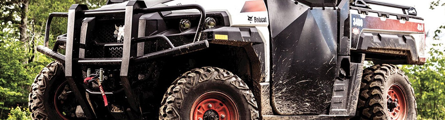 Bobcat Powersports Parts Amp Accessories Powersportsid Com