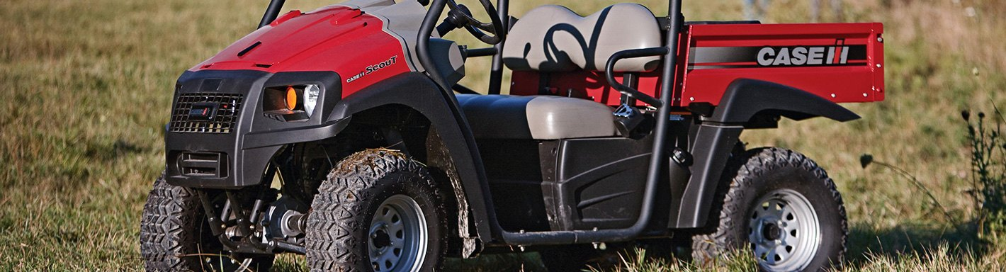 Case IH Powersports Parts & Accessories - POWERSPORTSiD com