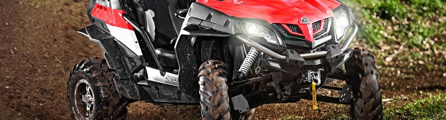 CFMOTO ATV Parts & Accessories - POWERSPORTSiD com