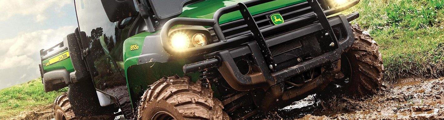 John Deere Powersports Parts & Accessories - POWERSPORTSiD com