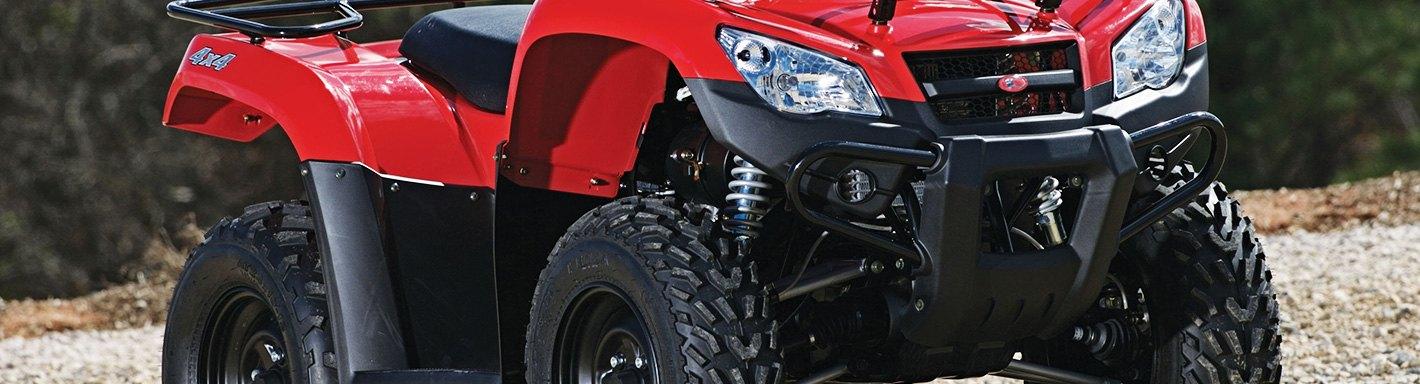 KYMCO ATV Parts & Accessories - POWERSPORTSiD com