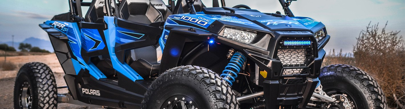 Polaris Snowmobile Parts & Accessories - POWERSPORTSiD com