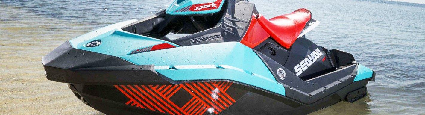 SeaDoo Engine Motor Mount 4-Tec GTI GTS GTX RXT RXP //-X 130 155 185 215 255 260