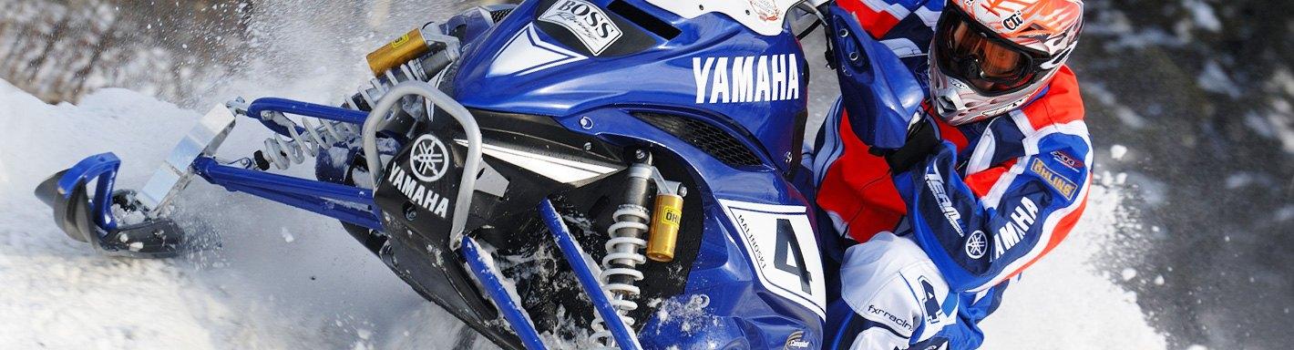 Yamaha Personal Watercraft