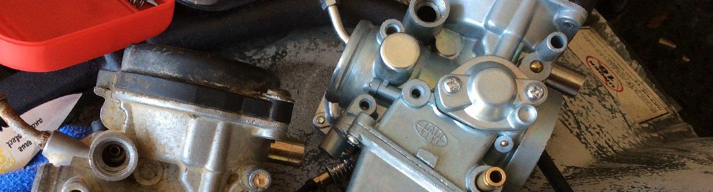 Yamaha Powersports Carburetors & Parts | Replacement