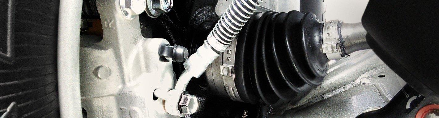 Kubota Powersports CV Joints Boots