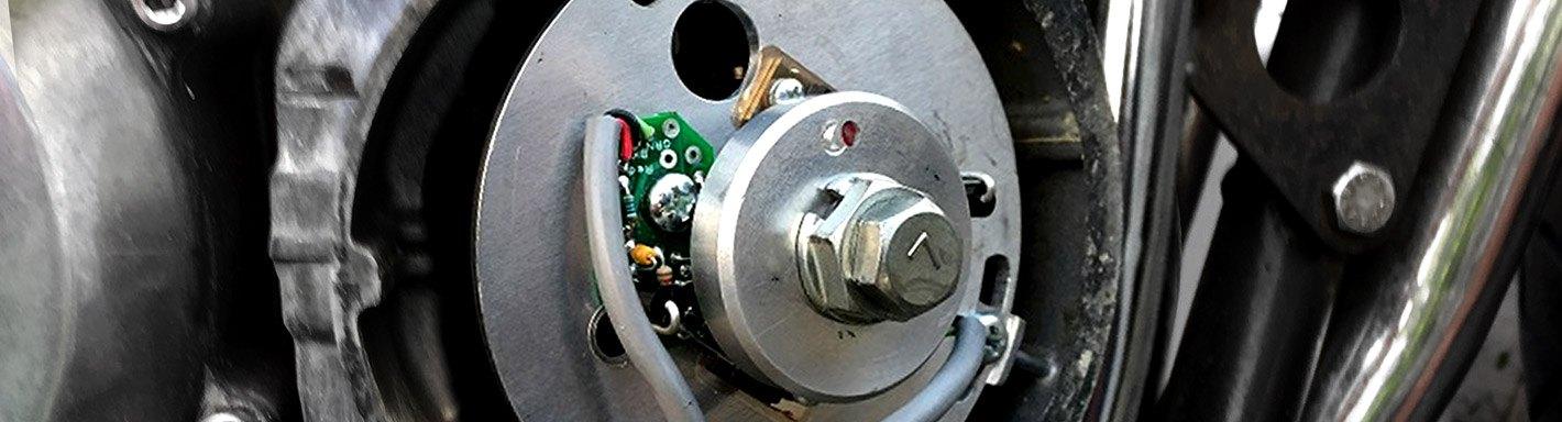 Ignition Coil For Polaris Outlaw 50 90 Phoenix 200 Predator 50 RZR 170 Sawtooth