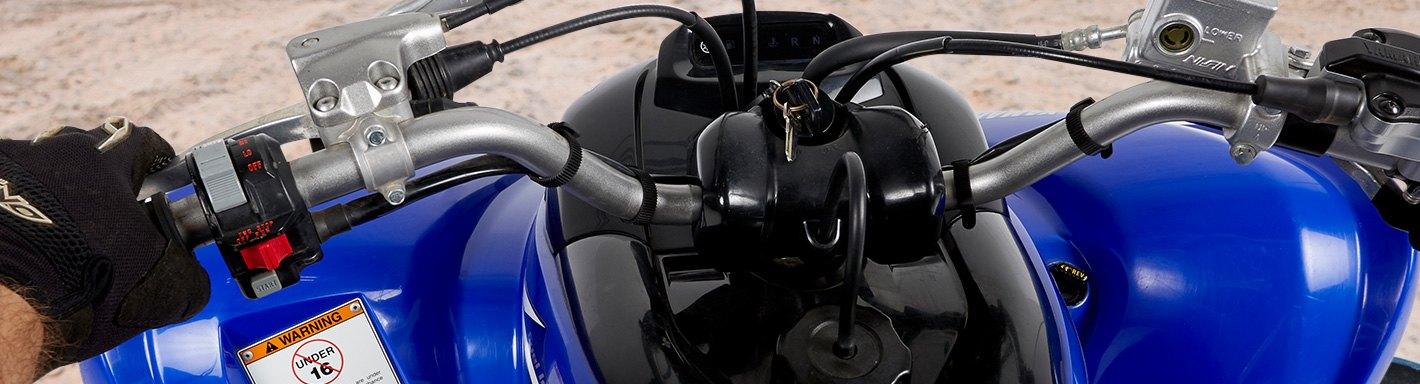 Yamaha Powersports Handlebars | Adjustable, Racing