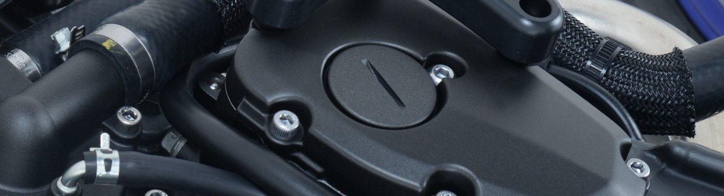 Oil Plug Polished ModQuad DS1-3