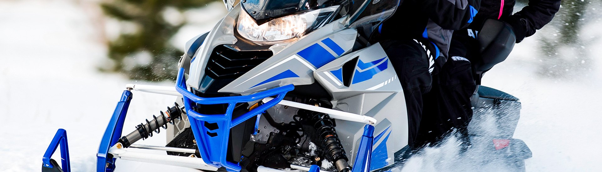 UTV Snowmobile Universal Fit Extreme Max Flexible Hand Guard Protection ATV