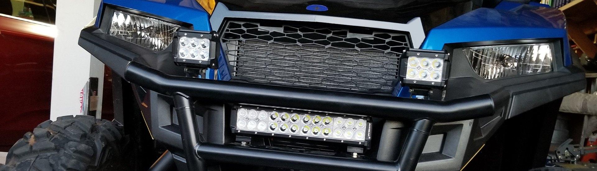Off-Road Powersports Lights | ATV, UTV, Snowmobile