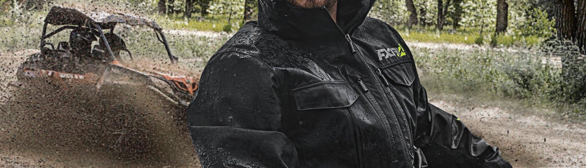 851187673 Powersports Rain Gear | ATV, UTV, Snowmobile - POWERSPORTSiD.com
