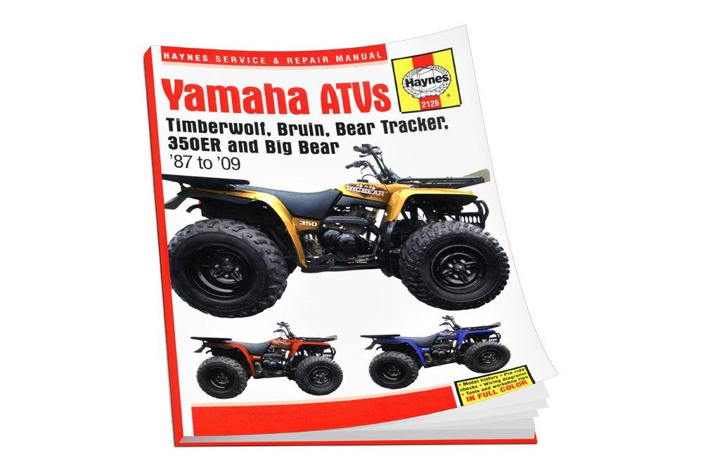 Powersports Repair Manuals Atv Snowmobile Utv Pwc Powersportsid Com