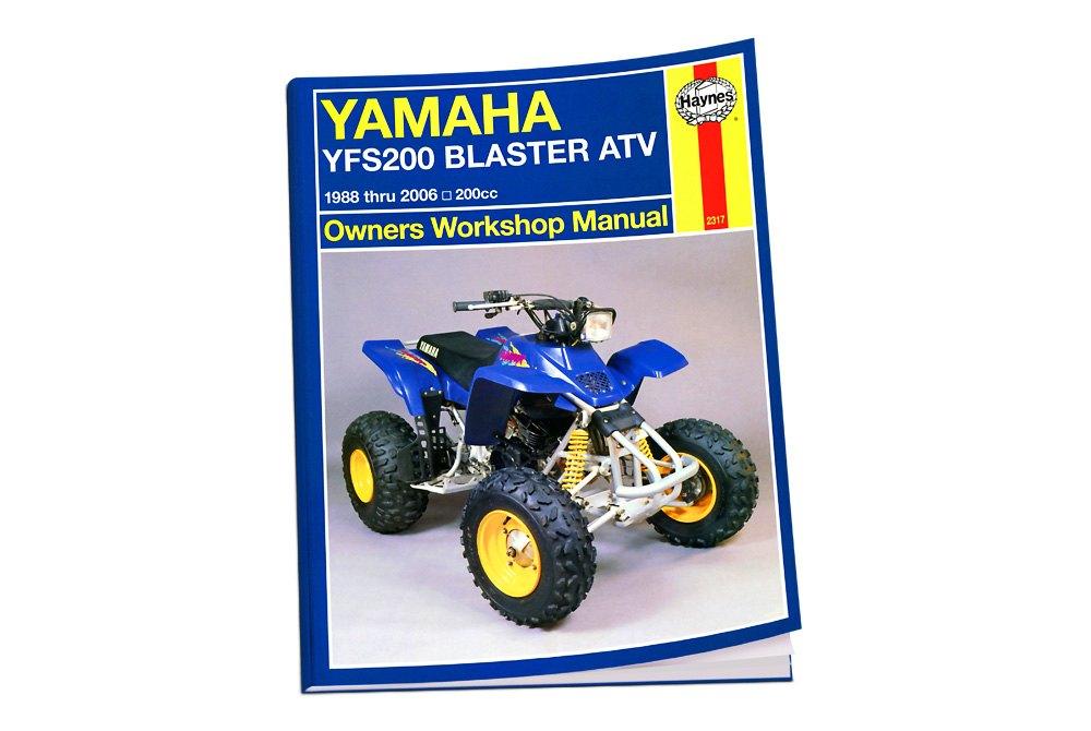 Powersports Repair Manuals   ATV, Snowmobile, UTV, PWC