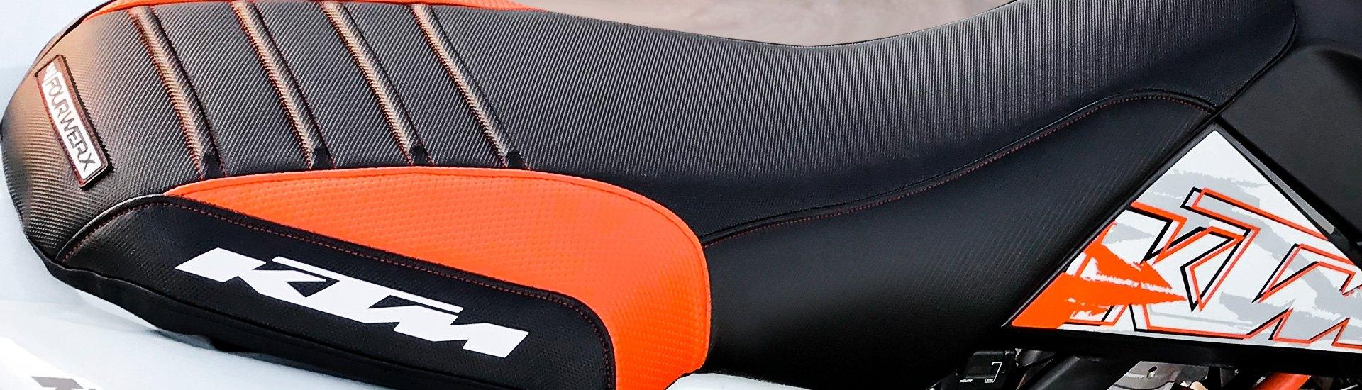 Polaris Scrambler Sport Trailblazer 250 400 500 Replacement ATV Seat Cover