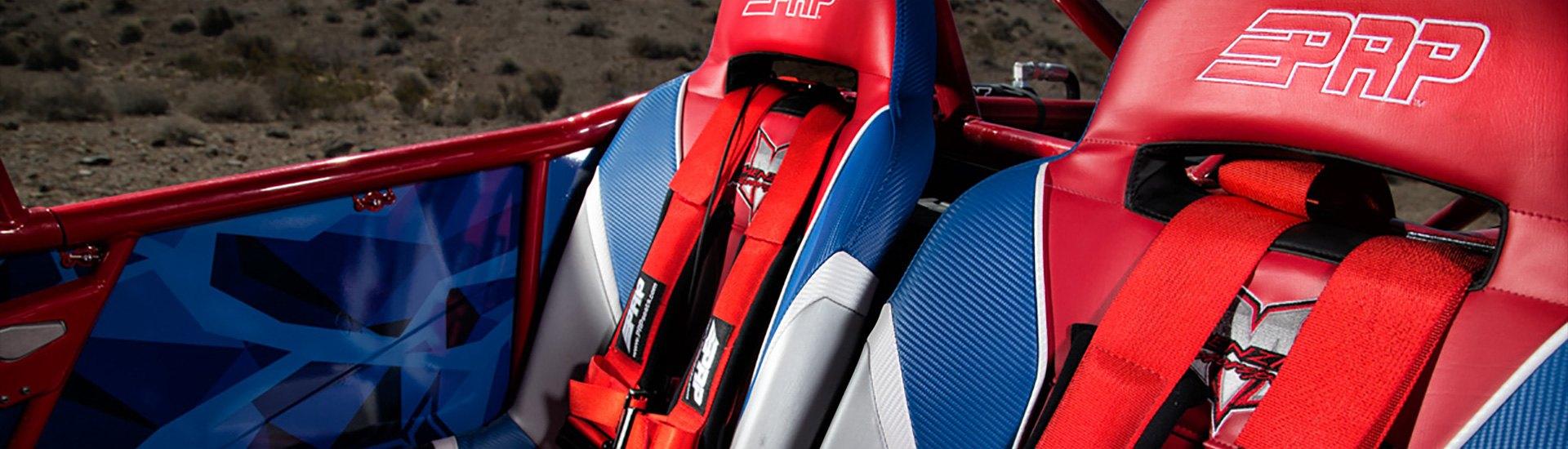 K/&L Seat Cushion Rubber Set #25-6384 Honda