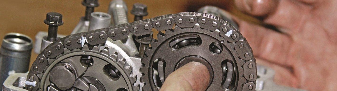 Polaris ATV Timing Gears & Chains - POWERSPORTSiD com
