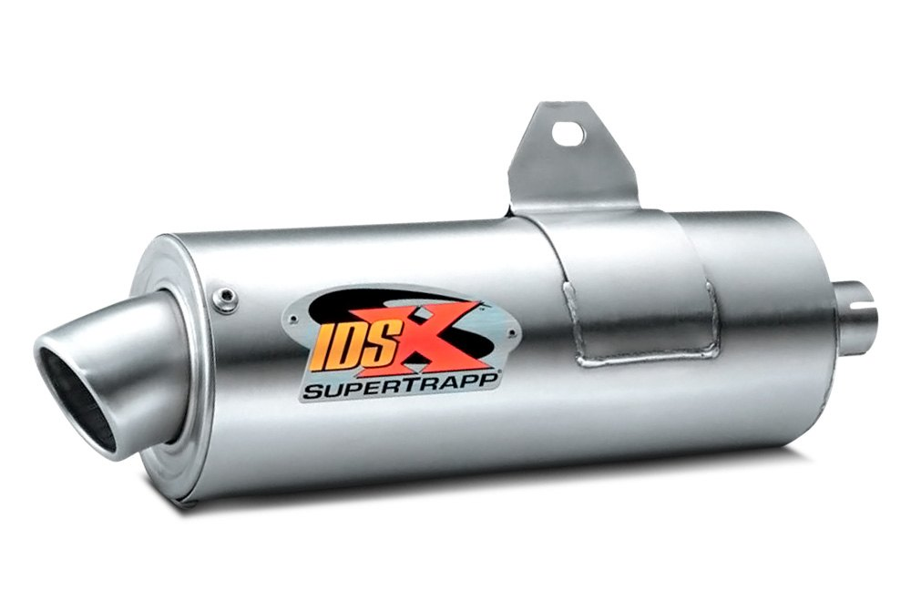 UTV Exhaust Parts | Silencers, Mufflers, Tips, Catalytic
