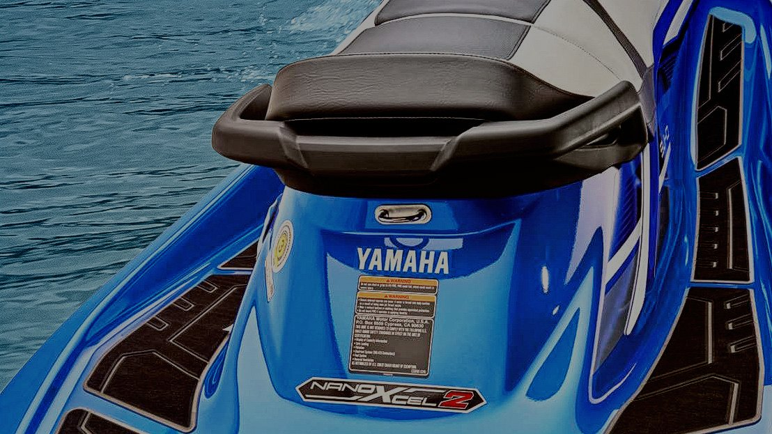 Yamaha Waverunner Security Bypass