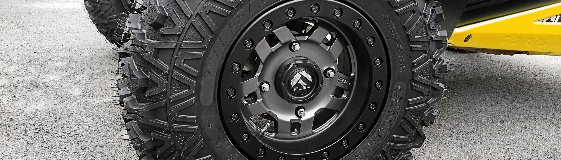 Polaris Powersports Wheels & Tires - POWERSPORTSiD com