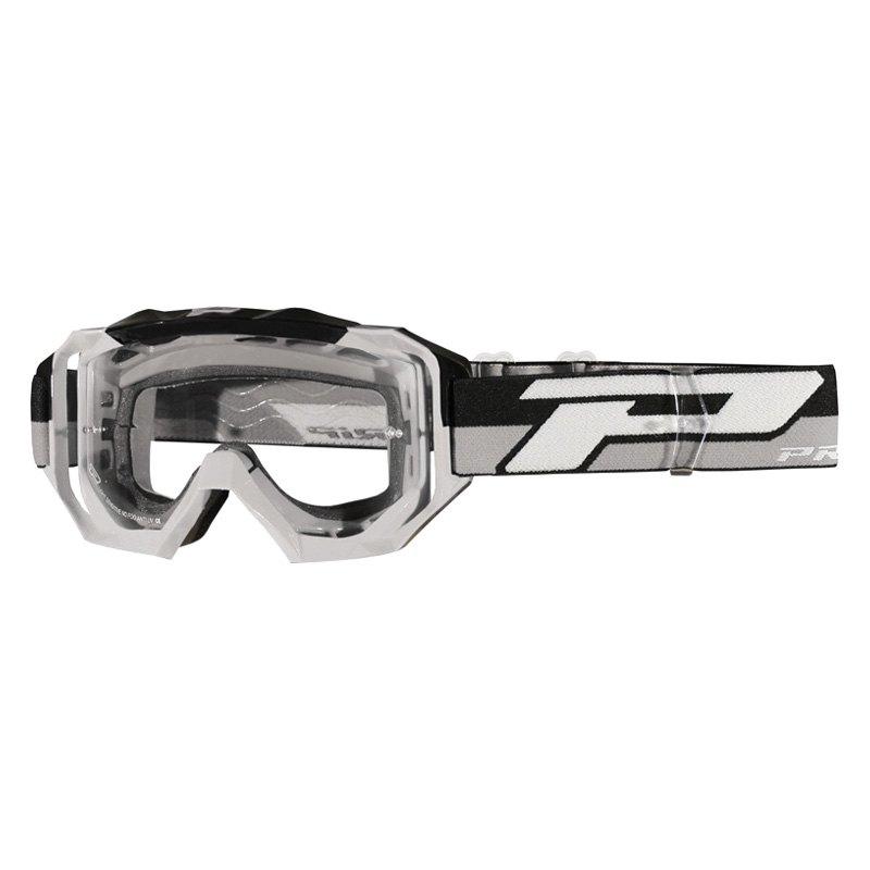 Pro Grip 174 3200 17gy 3200 Ls Mx Venom Series Goggles