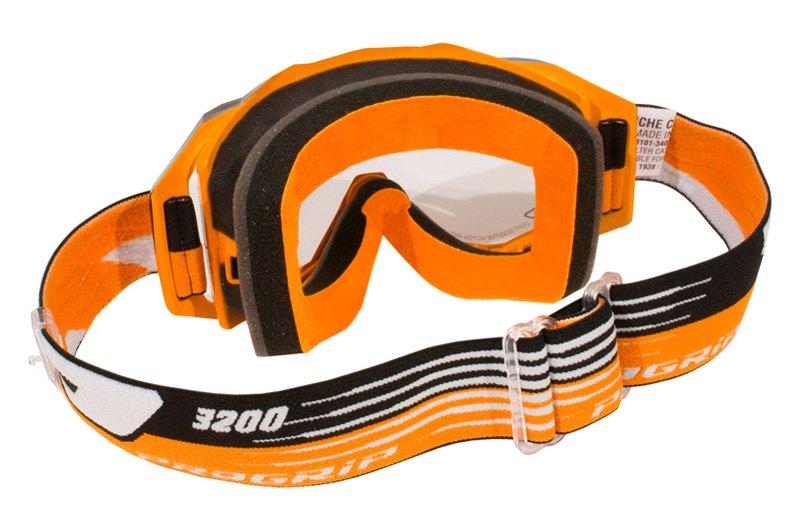 Pro Grip 174 3200 17yl 3200 Ls Mx Venom Series Goggles