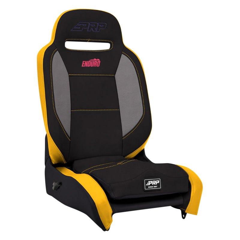 PRP Seats® A31 - Elite Series Enduro Recliner Suspension Seat